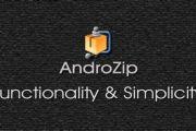 Androzip pro file manager (Архиватор) скачать бесплатно на андроид