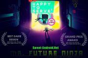 Mr Future Ninja на андроид
