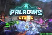 Paladins Strike на андроид