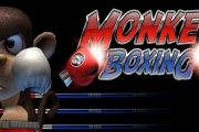 Monkey boxing скачать на андроид