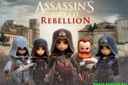 Assassin's Creed: Rebellion на андроид