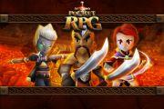Pocket RPG скачать бесплатно на андроид