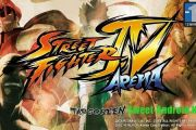 Street Fighter IV Arena на андроид