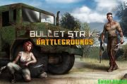 Bullet Strike Battlegrounds на андроид