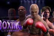 International boxing champions для андроид читы