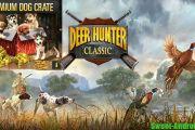 Deer Hunter Classic мод много денег