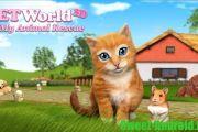 Petworld: Приют для зверей на андроид