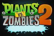 Игра Растения против зомби 2 на андроид