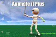 Animate it Plus скачать на андроид бесплатно