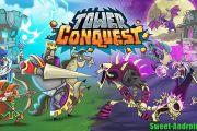 Скачать Tower Conquest на андроид бесплатно