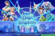 Disney Magic Kingdoms много денег