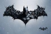 Batman Arkham: Origins на андроид скачать бесплатно