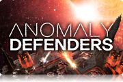 Anomaly defenders скачать на андроид