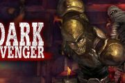 Dark Avenger клон Diablo на андроид вышел