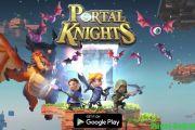 Portal Knights 1.2.7 на андроид