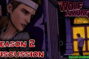 The Wolf Among Us 2 сезон
