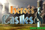Heroes and Castles на андроид