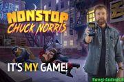 Nonstop Chuck Norris на андроид