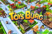 Toysburg на андроид