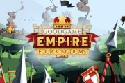 Empire: Four Kingdoms на андроид