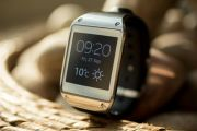 Продажа Samsung GALAXY Gear стартовала в России