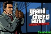 GTA : Liberty city stories на андроид