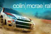 Colin mcrae rally много денег скачать