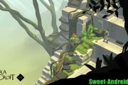 Lara Croft Go на андроид