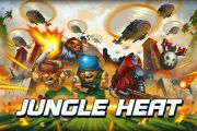 Jungle Heat на андроид