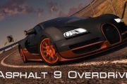 Asphalt 9 Overdrive скоро на андроид