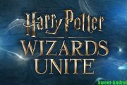 Harry Potter: Wizard Unite на андроид