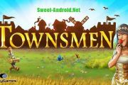 Townsmen Premium на андроид