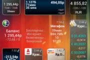 AnyBalance Скачать бесплатно