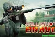 Kill Shot Bravo последняя версия с модом