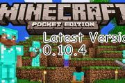 Minecraft pocket edition 0.10.4