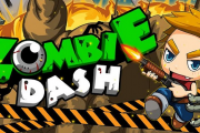 Zombie Dash Скачать бесплатно