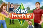 The Sims Freeplay коды на деньги для андроид