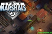 Скачать Space Marshals 2 на андроид