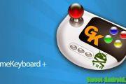 Gamekeyboard скачать на андроид (RUS)