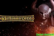 Warhammer Quest на андроид
