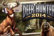 Deer hunter 2014 мод
