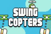Swing Copters скачать на андроид