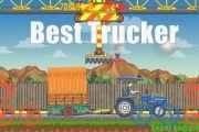 Best trucker много денег на андроид