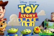 История игрушек: Городки