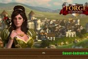 Forge of Empires мод много денег
