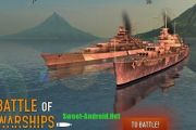 Battle of Warships на андроид