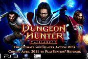 Dungeon Hunter 1, 2 Скачать бесплатно на андроид