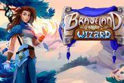 Braveland 2: Wizard
