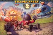 Скачать игру Fieldrunners 2 на андроид