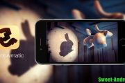 Shadowmatic на андроид